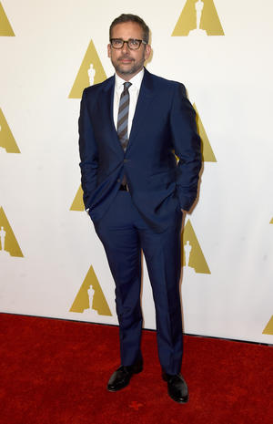 Oscar nominees luncheon 2015