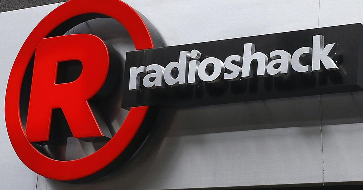 5 mistakes that doomed RadioShack - CBS News