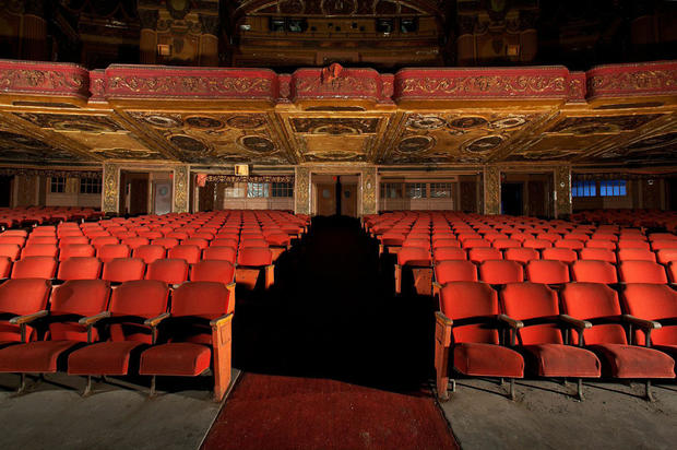 Grand Brooklyn movie palace reopens