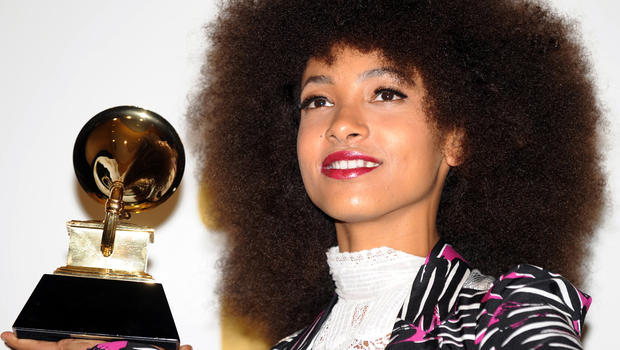 Whatever happened to Grammy's Best New Artists?
