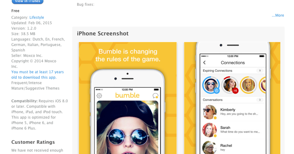 Bumble Which Dating App Is Right For You Cbs News