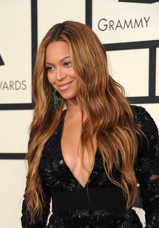 Grammys 2015 red carpet
