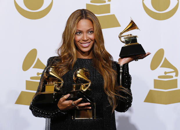 Grammys 2015 highlights