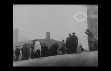 "New footage sheds light on ""Eastland"" disaster"