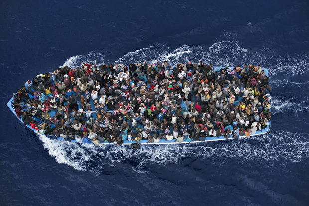 Winning images from World Press Photo