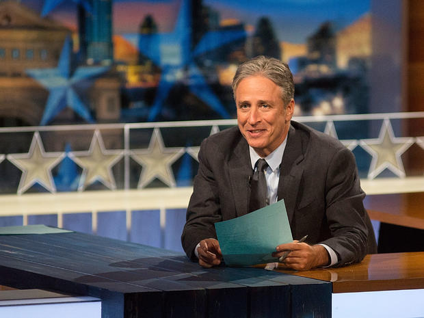 "Jon Stewart's best ""Daily Show"" segments"