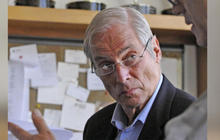 Scott Pelley: Bob Simon had enormous courage, sharp intolerance for injustice