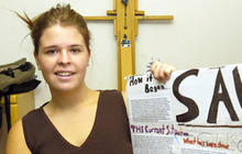 ISIS emailed photos of Kayla Mueller's body to her parents