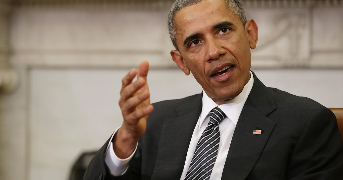 Obama: Don't grant terrorists legitimacy by labeling them Islamic