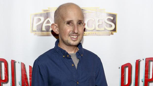 quotamerican horror storyquot actor ben woolf in critical