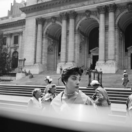 Finding Vivian Maier goes for Oscar