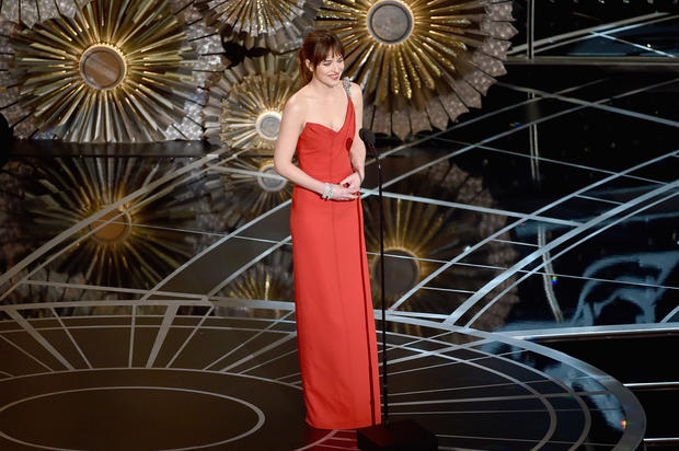 Oscars 2015 highlights