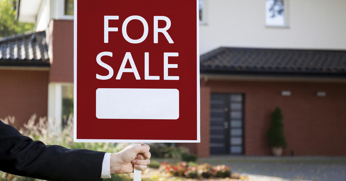 4 Tips For Selling Your Home Without A Realtor Cbs News