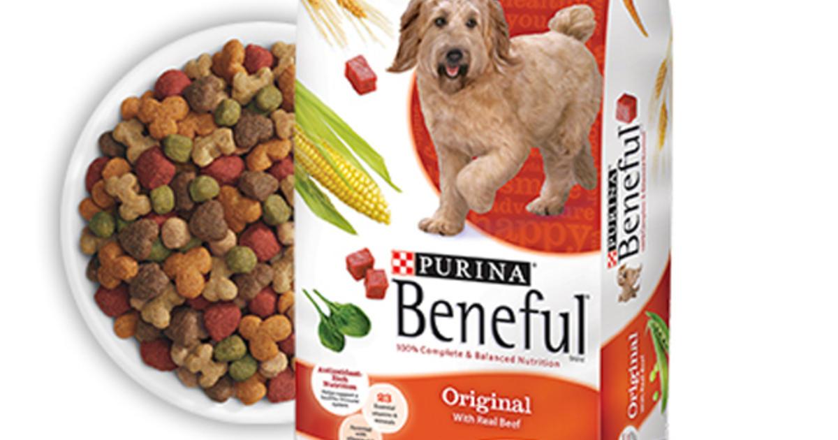 Dog food coupons purina beneful