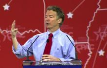 Rand Paul wants the GOP to defend more than gun rights