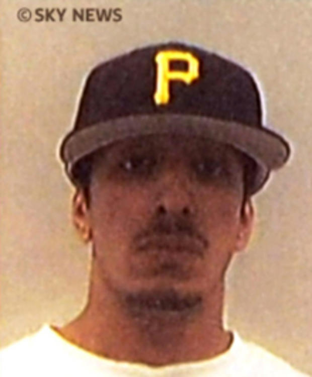 """Mohammed Emwazi, identified as the ISIS executioner known as """"Jihadi John,"""" is seen in this picture from his university records."""