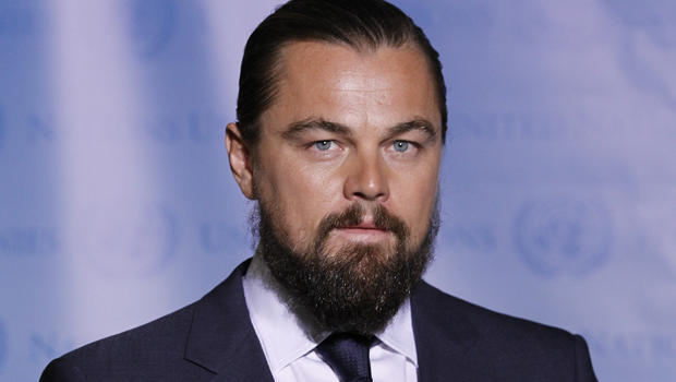 Leonardo DiCaprio to reportedly play 24 personalities in \