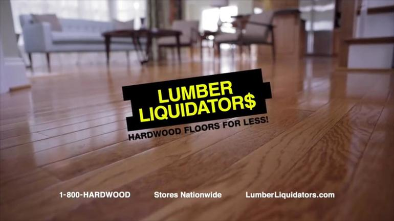 Lumber Liquidators Linked To Health And Safety Violations CBS News - Hard floor liquidators