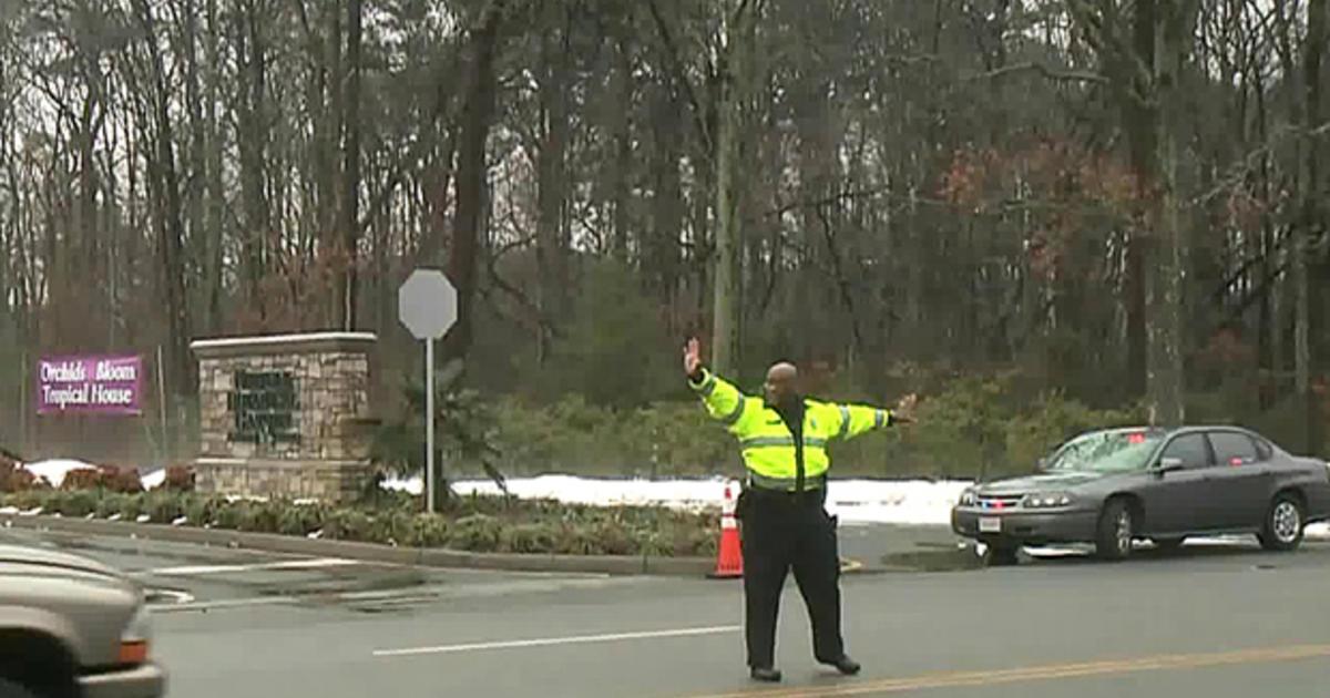 Deadly Small Plane Crash In Norfolk Virginia Cbs News