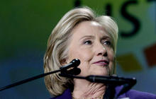 Hillary Clinton's emails were reportedly managed by private server in home