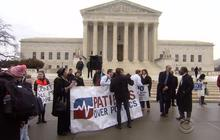 Supreme Court hears arguments over Obamacare funding