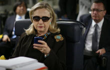 Growing controversy surrounding Hillary Clinton's private email