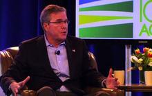Jeb Bush on renewable fuel standard: Let the market decide