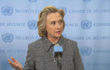Full Statement: Hillary Clinton addresses private email controversy