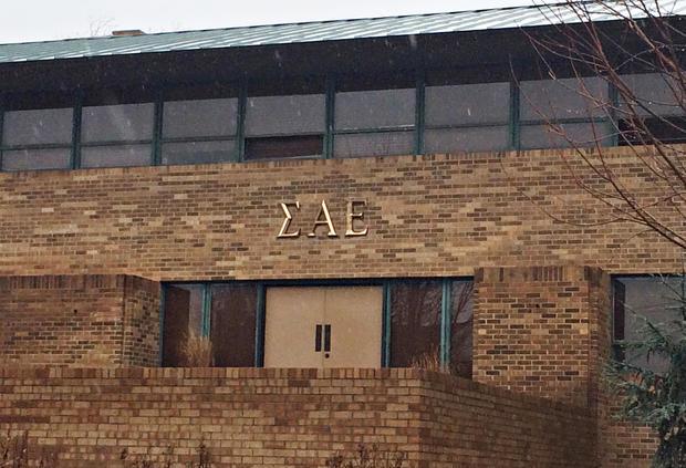 University of Oklahoma racist video scandal