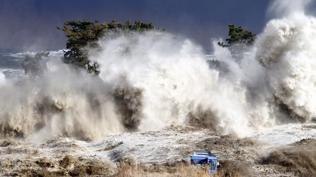 Fukushima remembered, three years later