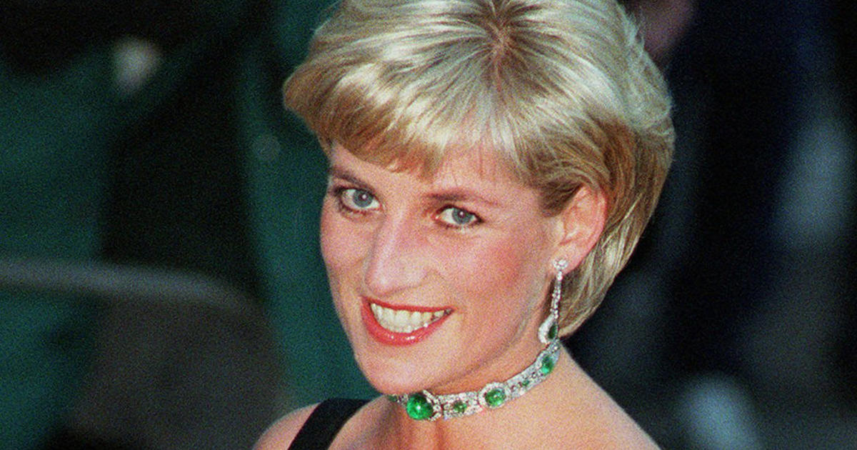 """BBC journalist """"deceived and induced"""" to land interview with Princess Diana, report says"""