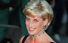 Princess Diana: A photo album