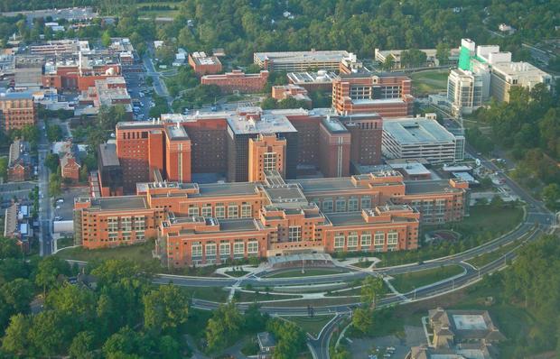 NIH hospital