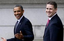 Former WH aide Dan Pfeiffer on Obama's presidency