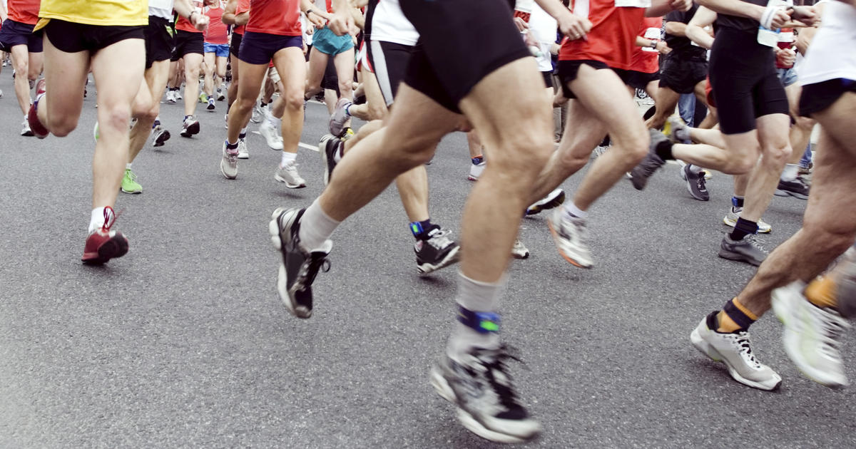 Is Running Marathons Bad For Your Health