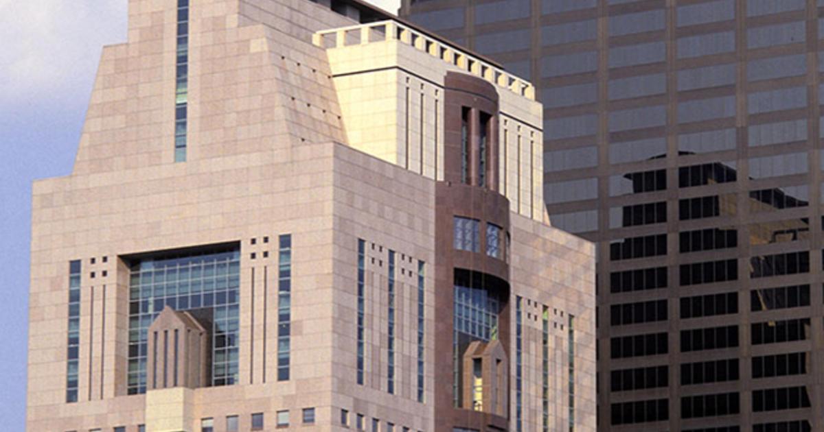 St. Coletta of Greater Washington - Postmodern architect