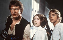"Life lessons from ""Star Wars"""