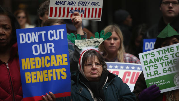Gop cuts medicare food stamps in new budget blueprint cbs news malvernweather Image collections