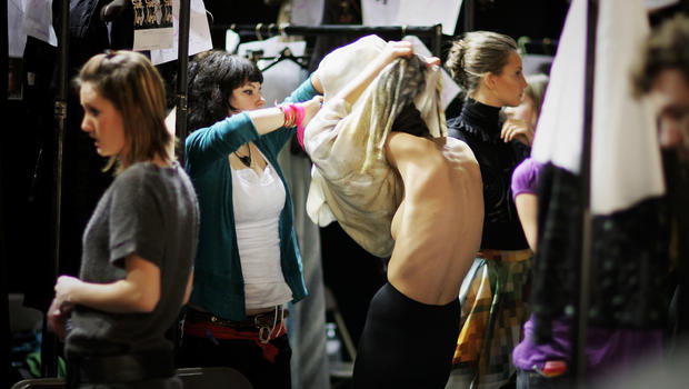 France Considers Ban On Anorexic Fashion Models - Cbs News-5971