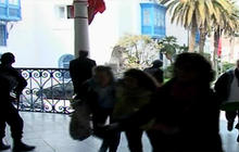 Deadly attack on Tunisia museum