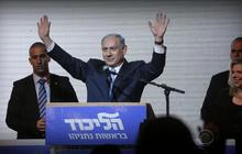 Netanyahu's reelection poised to spark new tensions with Obama