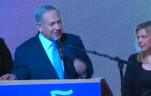 Netanyahu wins historic fourth term in decisive victory
