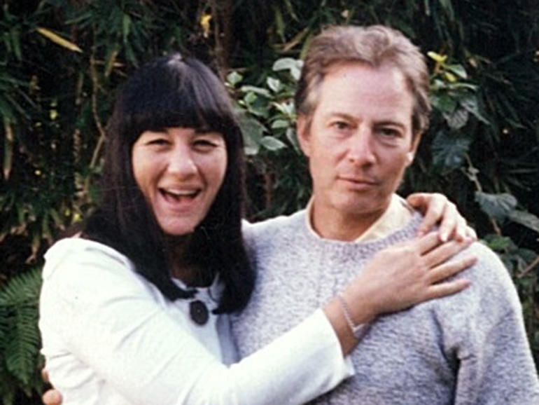 Susan Berman and Robert Durst