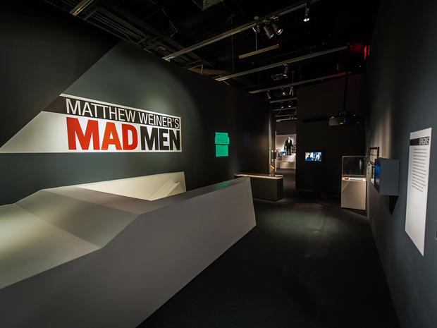 "The world of ""Mad Men"""