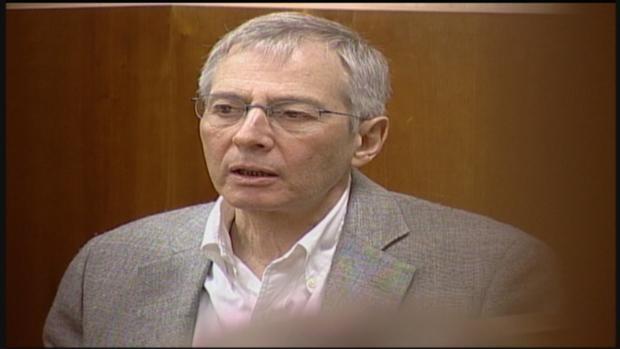 Robert Durst testifies in his murder trial