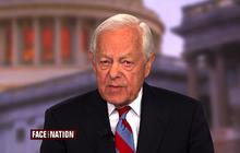 Bob Schieffer: Time to repair U.S-Israel alliance and put differences aside