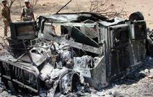 Shiite rebels seize Yemen's third largest city