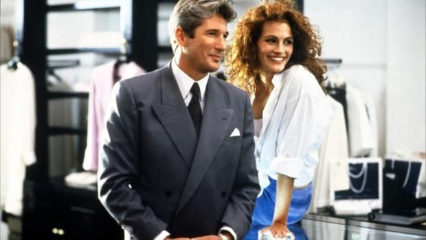 """""""Pretty Woman"""" 25th anniversary: Where are they now?"""