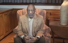 Bill Cosby has a new message for fans