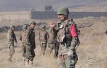 Obama delays U.S. troop withdrawal from Afghanistan
